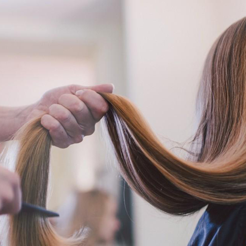 Coronavirus: Hairdressers unveil plans to reopen under COVID-19 alert level 2