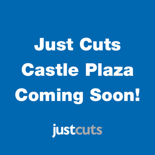 New Just Cuts salon coming to Castle Plaza
