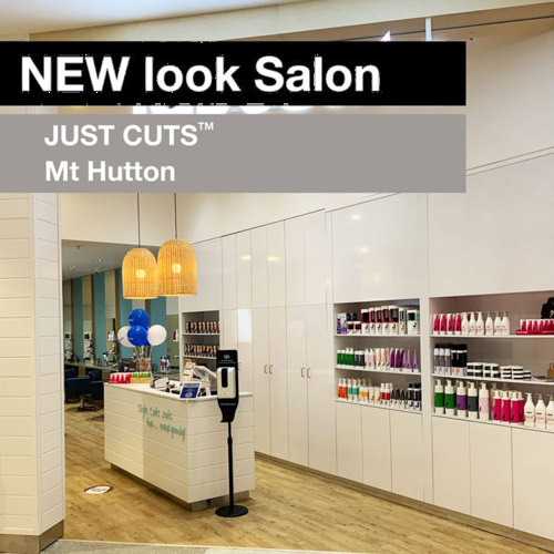 New look Just Cuts salon opens at Lake Macquarie Square